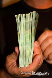 Malawean Kwachas - Approx. 280 €