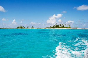 South Sea Feelings, Fakarava Atoll, French Polynesia, Pacific