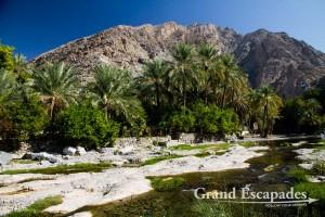 Wadi Ar Raqeem, Nakhar, Sultanat of Oman, Arabic Peninsula