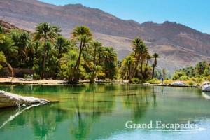 Wadi Bani Khalid, Sultanat of Oman, Arabic Peninsula
