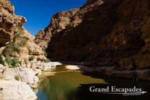 Wadi As Shab, Sultanat of Oman, Arabic Peninsula