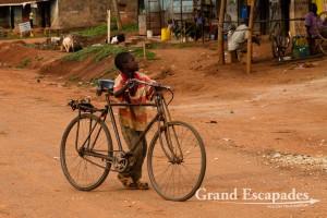 In Jinja, Uganda