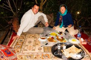 In Qom, Iran