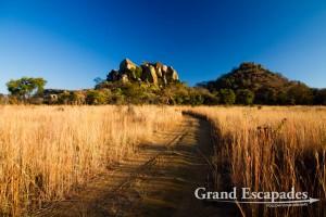 Matopos or Matobo National Park, Zimbabwe, Africa