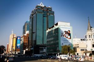 Harare, Zimbabwe, Africa