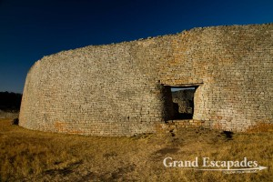 Great Enclosure, Great Zimbabwe, near Masvingo, Zimbabwe, Africa