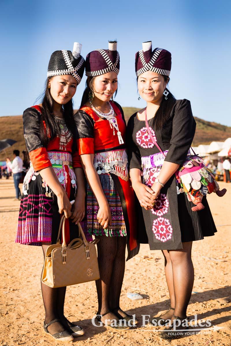 Hmong singles