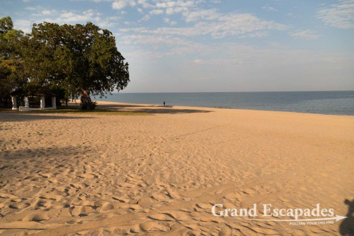 Fish Eagle Lodge in Nkhotakota, on the shores of Lake Malawi - Paradise found!