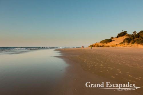 Praia de Tofo, Tofo, Mozambique