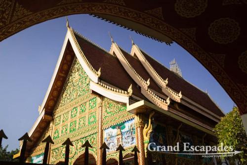 Wat In Paeng, Vientiane