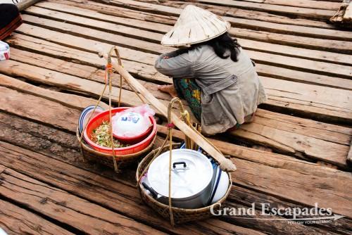 On te way to Wat Phu Champasak, Pakse