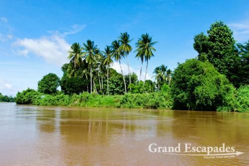 Don Khon, 4.000 Islands, South Laos