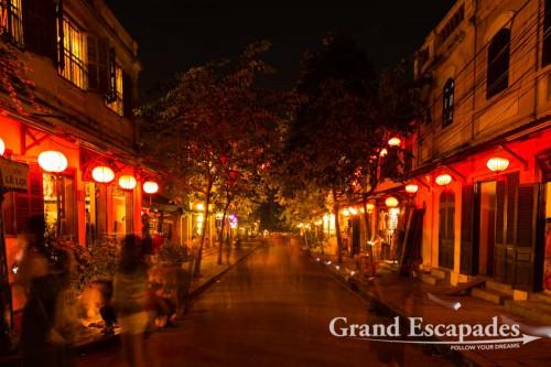 Full Moon Festival, Old Town of Hoi An, Vietnam