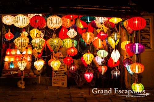 Full Moon Festival, Old Town of Hoi An, Vietnam