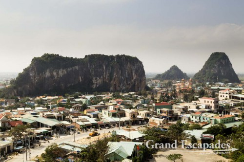 Thuy Son, Marble Mountains, Danang, Vietnam