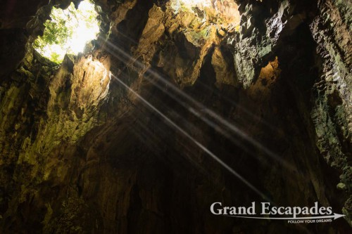 Huyen Khong Cave, Thuy Son, Marble Mountains, Danang, Vietnam