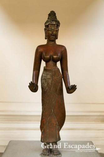 Museum of Cham Sculpture, Danang, Vietnam