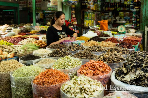 Binh Tay Market, ChoLon, Ho Chi Minh City