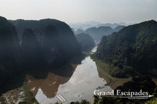 Mua Cave, Cave of the Dance, Tam Coc, Ninh Binh, Vietnam