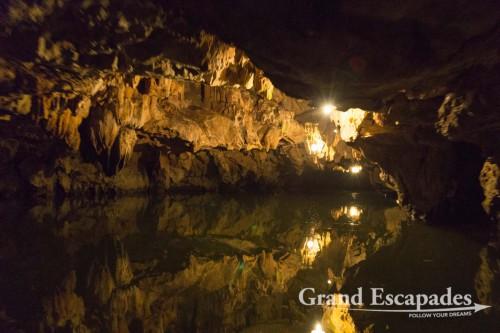 Trang An Grottoes, Tam Coc, Ninh Binh, Vietnam