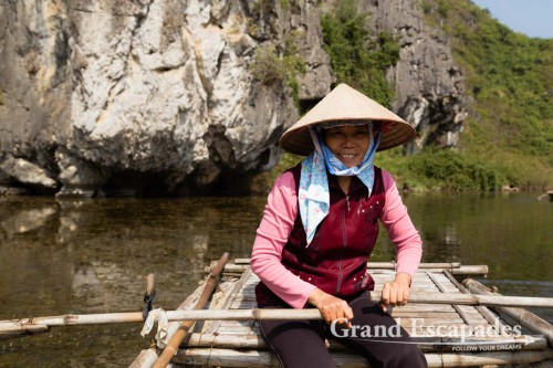 Grand Escapades' Budget Guide To Vietnam