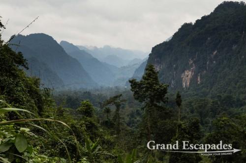 Phong Nha - Ke Bang National Park, Phong Nha, Vietnam