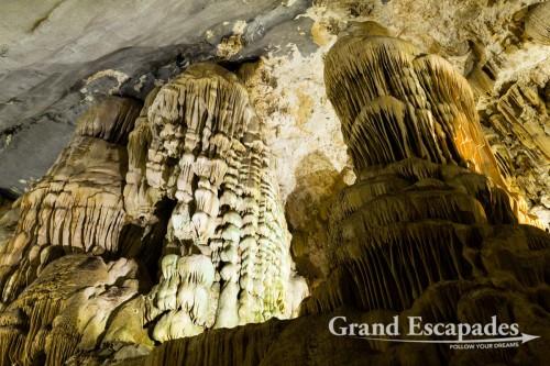 Paradise Cave, Phong Nha - Ke Bang National Park, Phong Nha, Vietnam