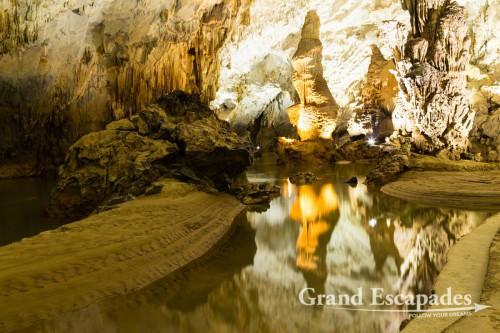 Phong Nha Cave, Phong Nha - Ke Bang National Park, Phong Nha, Vietnam