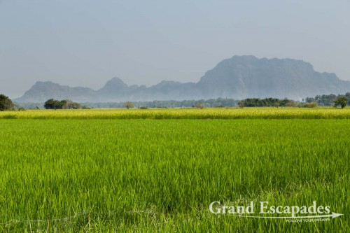 Saddan Cave, near Hpa An, Myanmar