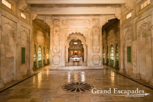 Jaswant Thada, Jodhpur, Rajasthan, India