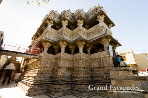 Jagdish Temple, Udaipur, Rajasthan, India