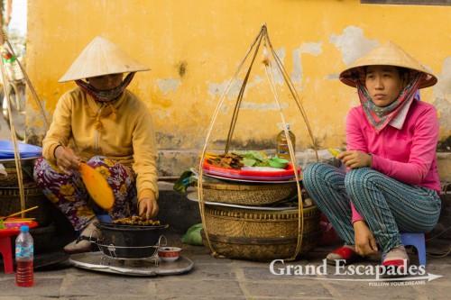 Old Town of Hoi An, Vietnam