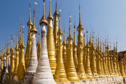 Paya Shwe Inn Thein, Inle Lake, Myanmar