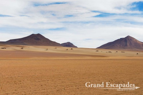 Desierto Siloli, South West Bolivia, South America