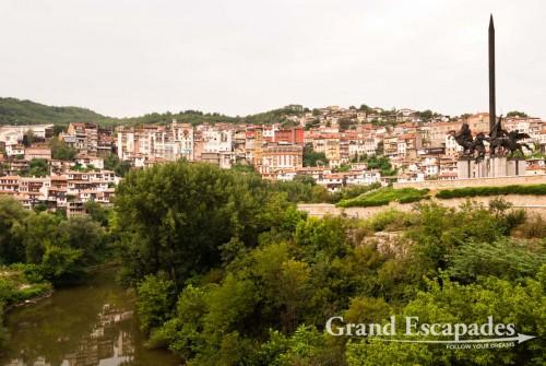 Veliko Tarnovo, Bulgaria, Europe