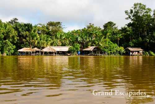 Boat Tour in the Orinoco Delta - Warao Village, Orinoco Delta, East Venezuela