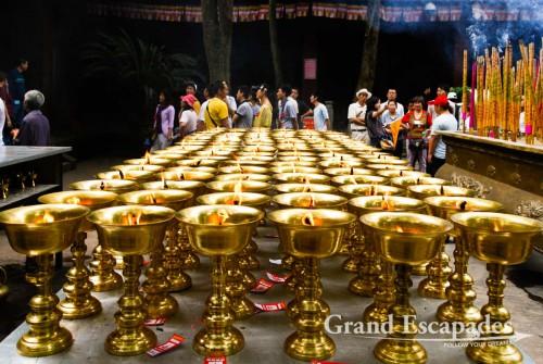 Leshan, the Biggest Bhudda, near Chengdu, China