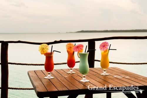 Hard Life ..., Aitutaki Atoll, Cook Islands