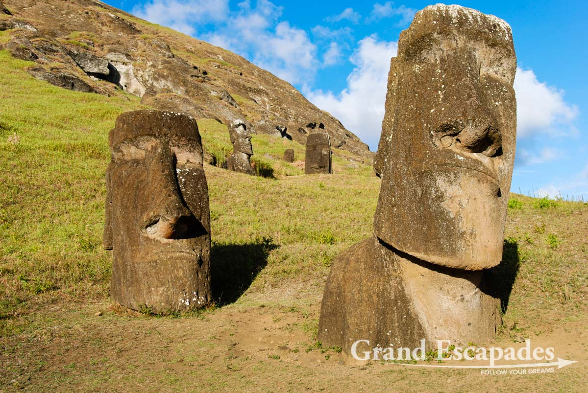 Easter island archive travel aficionados