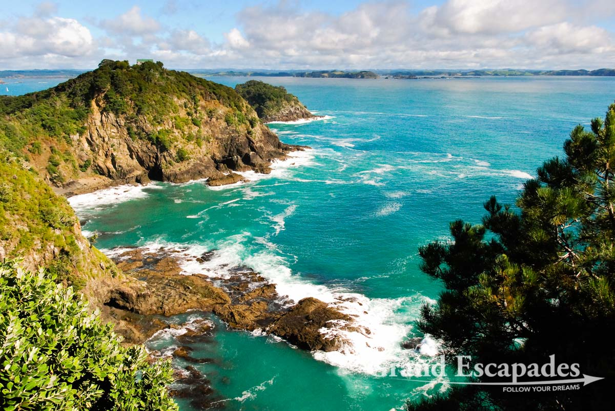 Bay Of Islands New Zealand Weather April