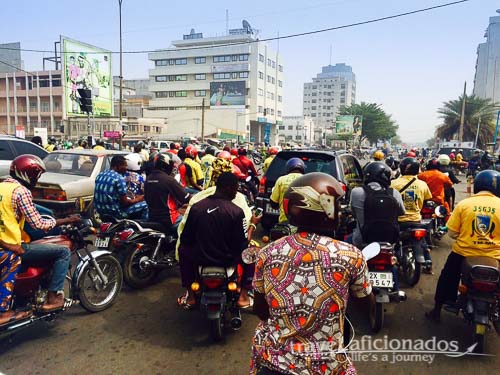 zems in Cotonou