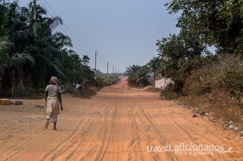 Routes des Esclaves