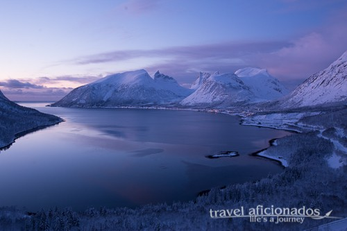 2Fjord Bergboten