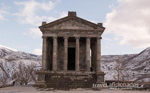 Garni pre-Christian temple (1 von 1)