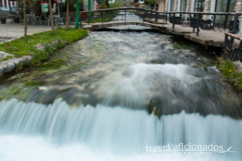 Travnik - Vlada Voda