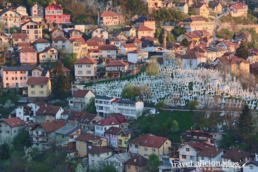 Sarajevo Cemeteries